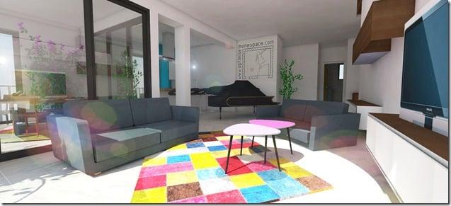 Etude de cas : s'offrir un appartement de rêve… en achetant un bien invendable !
