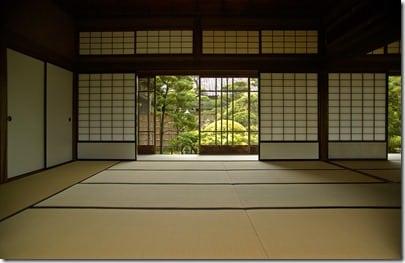 Tatami -Takamatsu Castle