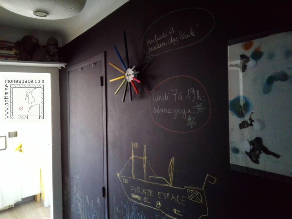 L'ENTRÉE : comment la transformer en véritable espace à vivre
