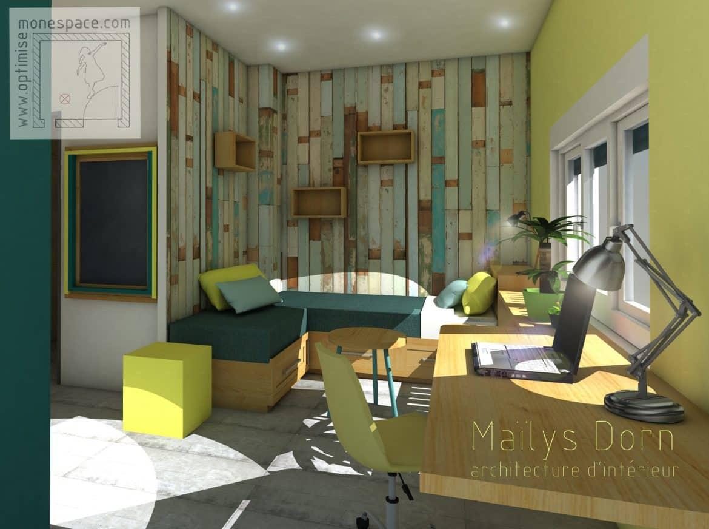 Apprendre l'architecture d'intérieur : l'essentiel ne s'apprend pas à l'école !