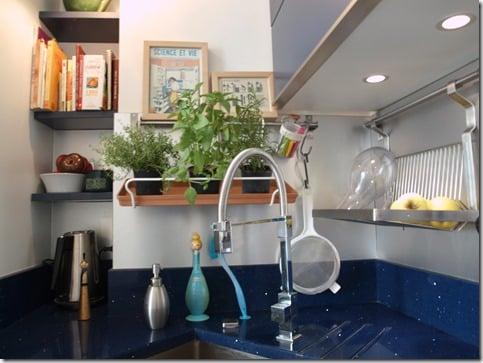 7 astuces de génie pour une cuisine super-fonctionnelle