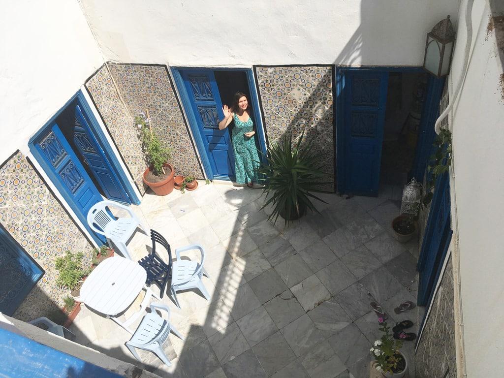 Maisons introverties avec patio le g nie des - Coupe bruit exterieur ...