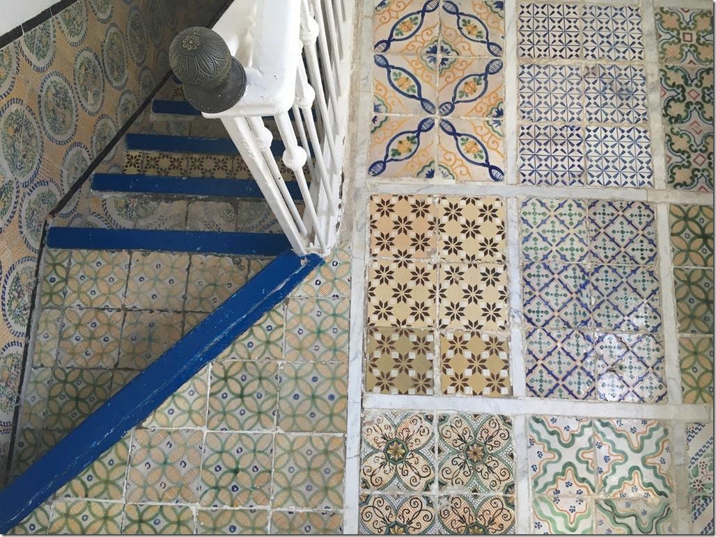 maison avec patio Sidi Bou Saïd - 5