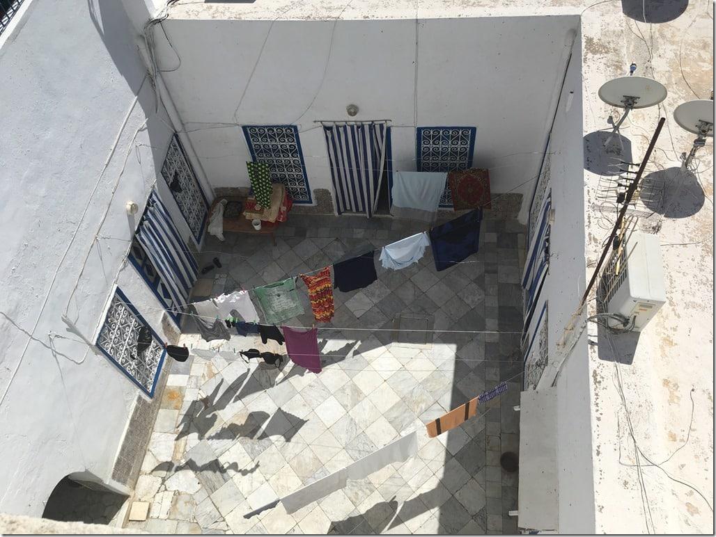 maison avec patio Sidi Bou Saïd - 7