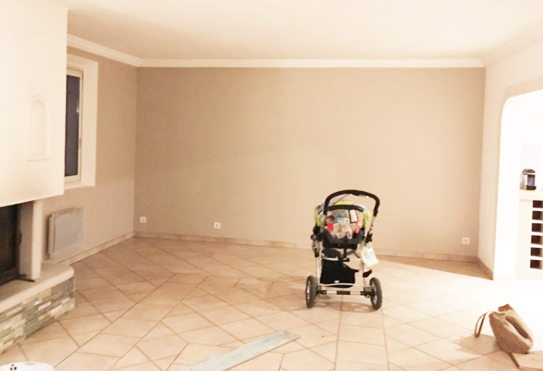 se reconvertir dans l'architecture d'intérieur pendant un congé parental